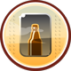 Above the Clouds Untappd badge brought to you by thekruser