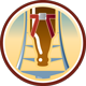 Adventurer Untappd badge brought to you by thekruser