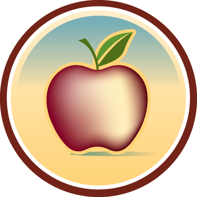 Johnny Appleseed Untappd badge brought to you by thekruser