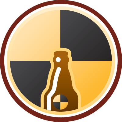 Beta Drinker Untappd badge brought to you by thekruser