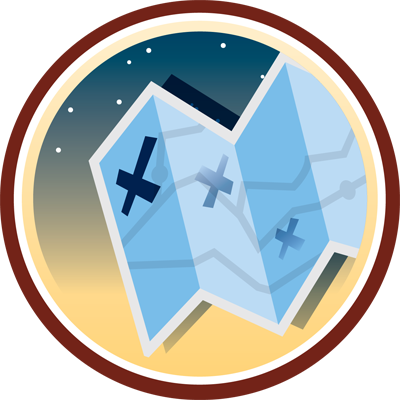 Brew Crawl Untappd badge brought to you by thekruser