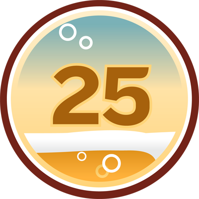 Apprentice Untappd badge brought to you by thekruser