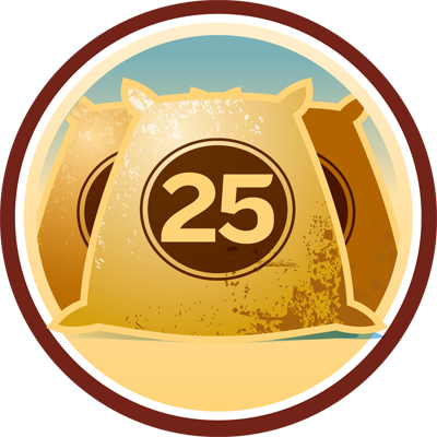 Craft Brewer Untappd badge brought to you by thekruser
