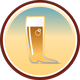 Das Boot Untappd badge brought to you by thekruser