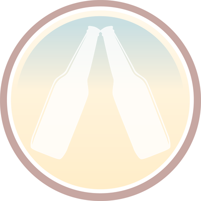 Beer Advocate Untappd badge brought to you by thekruser