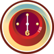 Happy Hour Hound Untappd badge brought to you by thekruser