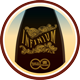 To Infinium And Beyond! Untappd badge brought to you by thekruser