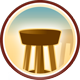 The Regular Untappd badge brought to you by thekruser