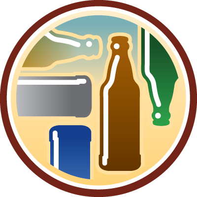 Taste Crazy Untappd badge brought to you by thekruser
